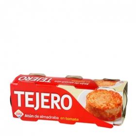 Atún en tomate Tejero 168 g.