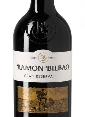 Ramón Bilbao Tinto Gran Reserva 2010