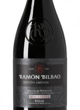 Ramón Bilbao Edición Limitada Tinto Crianza