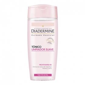 Tónico facial hidratante suave para todo tipo de piel