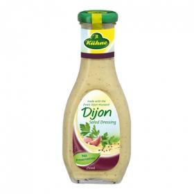 Salsa Dijon Kühne envase 250 ml.