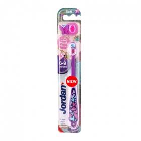 Cepillo dental de 6 a 9 años