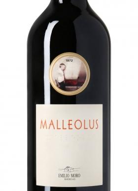 Malleolus Tinto Reserva 2015