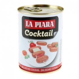 Salchichas Cocktail La Piara 170 g.