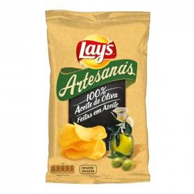 Patatas fritas Receta Especial