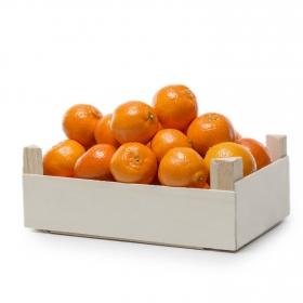 Mandarina  Caja 2,3 Kg