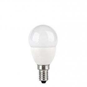 Bombilla LED Esferica 5w E14
