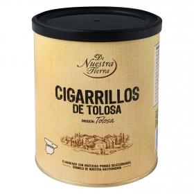 Cigarrillos de Tolosa - De Nuestra Tierra