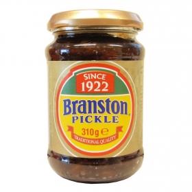 Branston pickle Branston tarro 310 g.
