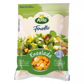 Dados de queso Arla 150 g.