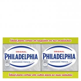 Queso crema ensaladas Philadelphia 160 g.