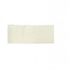 Paño para Plancha de Algodón 16 x 26 x 0,65 cm
