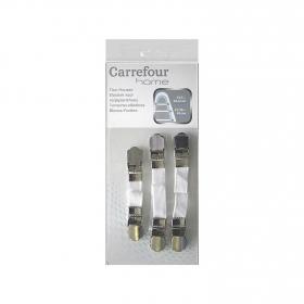 Tensor de funda de planchar de CARREFOUR HOME 10 x 20 x 1,1 cm -