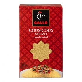 Couscous mediano