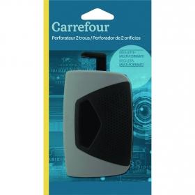 Perforador 2 Orificios Carrefour