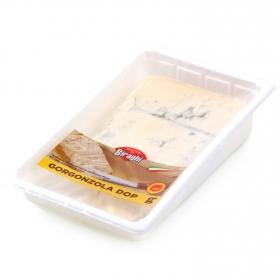 Queso azul gorgonzola D.O.P. Hispano Italiana cuña 150 g