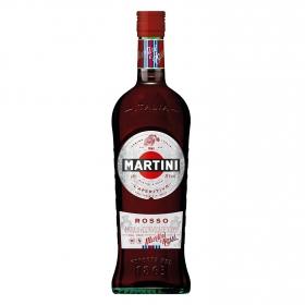 Vermut Martini rojo