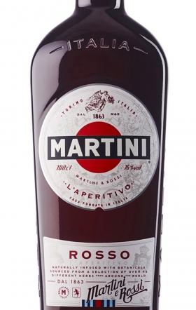Martini Rosso Vermut