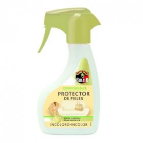 Limpiador de Cuero incoloro con cera de abejas