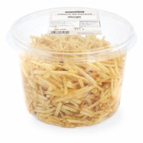 Viruta de patata Carrefour 250 g