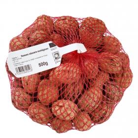 Nuez cascara Ecológica Carrefour 500 g