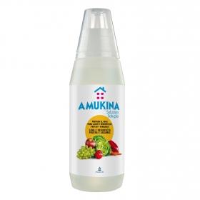 Desinfectante específico para frutas y verduras