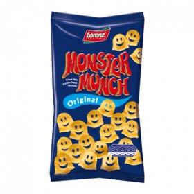 Snack monster munch