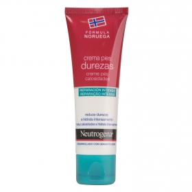 Crema pies durezas Neutrogena 50 ml.
