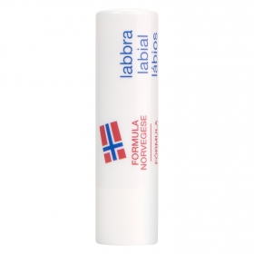 Protector labial SPF 5
