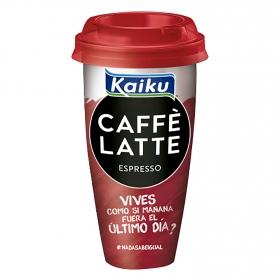 Caffe Latte Expresso