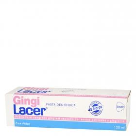 Pasta dentífrica previene el sangrado gingival