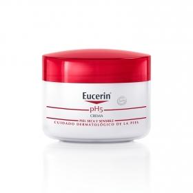 Crema hidratante pH5 para pieles sensibles