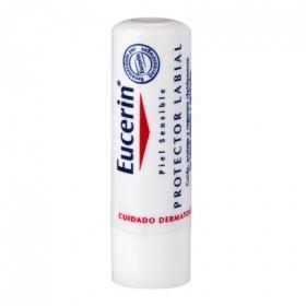 Protector para labios secos