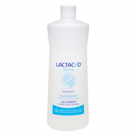 Gel Derma Lactacyd 1 l.