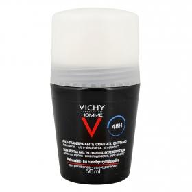 Desodorante anti-transpirante para hombre 48h