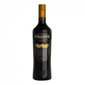 Vermut Yzaguirre reserva rojo 1 l.