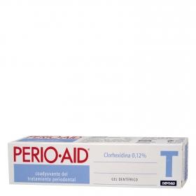 Dentífrico Tratamiento Periodontal Perio-Aid 100 ml.