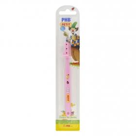 Cepillo de dientes infantil 2-5 años