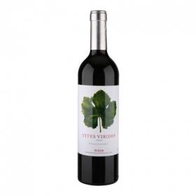 Vino D.O. Rioja tinto ecológico Vites Virides 75 cl.