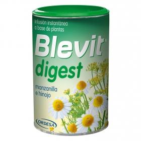 Infusión de manzanilla e hinojo Blevit digest 150 g.