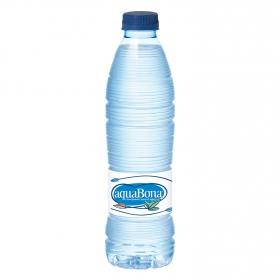 Agua mineral Aquabona natural 50 cl.