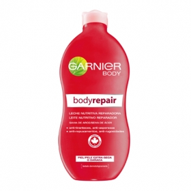 Leche body repair piel extra-seca