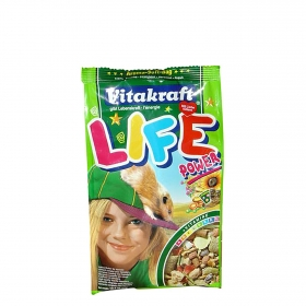 Menu Life Hamster