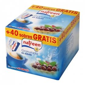 Edulcorante granulado Natreen 50 g.