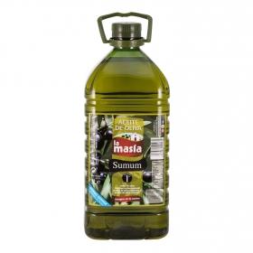 Aceite de oliva intenso 1º La Masía garrafa 3 l.