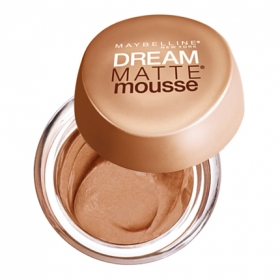 Maquillaje Dream Mat mousse 48 sun beige Maybelline 1 ud.