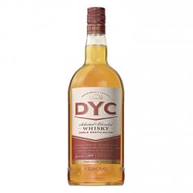 Whisky Dyc 1,5 l.