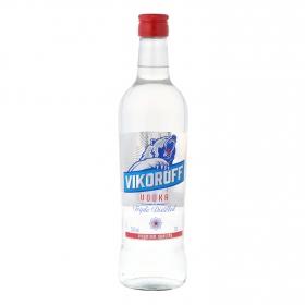 Vodka Vikoroff 70 cl.