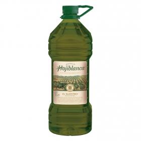 Aceite de oliva virgen extra Hojiblanca garrafa 3 l.