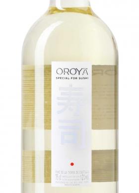 Oroya Blanco